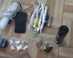 Bắt 5 người trong một gia đình vì mua bán trái phép chất ma túy