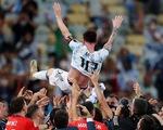 Messi và Argentina vô địch Copa America