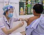 TP.HCM lên kế hoạch tiêm vắc xin đợt 5 với 1,1 triệu liều trong 2-3 tuần