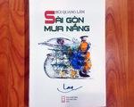 Sài Gòn mưa nắng với bạn bè báo bụi