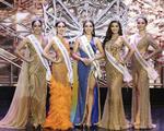 Thái Lan: 13 thí sinh thi hoa hậu mắc COVID-19