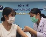 Ai sẽ được ưu tiên tiêm vắc xin đợt 5 tại TP.HCM?