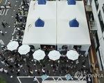 Hàn Quốc bắt đầu giãn cách xã hội nghiêm ngặt ở thủ đô
