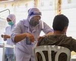 Dịch ở Malaysia sắp ổn định, các nước châu Á đẩy mạnh tiêm vắc xin