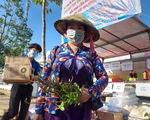 15 tấn gạo, 5 tấn rau củ gửi người nghèo, người sống khu phong tỏa ở Cần Thơ