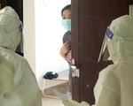 TP.HCM chính thức thí điểm cách ly điều trị F0 tại nhà