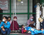 Khủng hoảng thiếu oxy ở Indonesia do dịch bệnh tăng cao