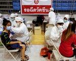 Thái Lan quyết