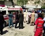 Nổ xe buýt ở Pakistan, 9 người Trung Quốc thiệt mạng