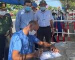 Quảng Nam hỗ trợ 2 tỉ đồng giúp đồng hương ở TP.HCM, 10 chuyến xe đón dân về quê