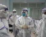 Tối 17-7: TP.HCM có 1.017 ca COVID-19 mới, 292 bệnh nhân khỏi bệnh