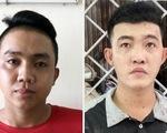 Né chốt kiểm dịch bất thành, hai thanh niên rút dao găm, dao bầu tấn công cảnh sát