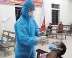 DIỄN BIẾN COVID-19 ngày 14-7: Điều dưỡng khu điều trị COVID-19 ở Đà Nẵng nhiễm bệnh