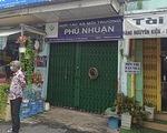 Phú Nhuận xác minh vụ 'con ra đường sợ bị phạt, ba cấp giấy thông hành