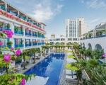 Khách sạn 5 sao nhận cách ly miễn phí người Quảng Nam, Đà Nẵng từ TP.HCM về
