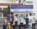 Cận cảnh bệnh viện 1.000 giường điều trị bệnh nhân COVID-19 nặng
