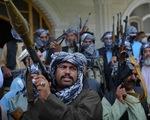 Taliban chiếm thế thượng phong