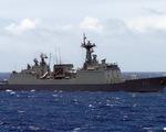 Tàu khu trục chống cướp biển thành ổ dịch COVID-19, Hàn Quốc khẩn cấp giải cứu