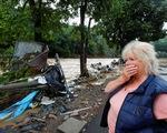 68 người chết do bão lũ ở Tây Âu