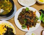 Người xứ Nghệ bày cách nấu đủ món lươn chuẩn những ngày giãn cách