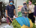 Quảng Ngãi hỗ trợ 2 tỉ đồng giúp đồng hương ở TP.HCM và lên phương án đón dân về