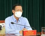 Ông Phan Văn Mãi: Phải lường trước khả năng tiếp tục chỉ thị 16 một thời gian nữa