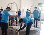 TP.HCM chỉ đạo chuẩn bị quỹ nhà tối thiểu 50.000 giường điều trị COVID-19