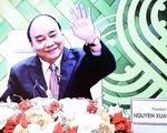 APEC họp giải quyết khủng hoảng