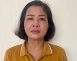 Bắt tạm giam nguyên giám đốc Sở Giáo dục và đào tạo Thanh Hóa