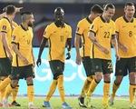 Tuyển Úc chưa chắc được đá sân nhà gặp Trung Quốc ở vòng loại World Cup 2022