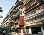 Chính phủ quy định ba trường hợp chung cư cũ buộc phải phá dỡ