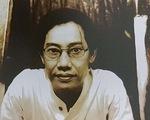 Nhà thơ, họa sĩ Lê Thánh Thư