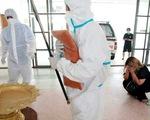 Thái Lan ghi nhận kỷ lục kép về COVID-19, Indonesia vượt Brazil về ca nhiễm mới theo ngày