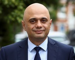 Bộ trưởng Y tế Anh dương tính với COVID-19