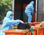 49 tấn rác thải COVID-19 ở TP.HCM mỗi ngày giải quyết ra sao?