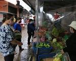 Bộ Công thương: Mở lại tất cả chợ truyền thống theo cách an toàn