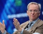 Cựu CEO Google: Phát triển trí tuệ nhân tạo của Trung Quốc gần kịp Mỹ