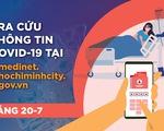 Sáng 20-7: Thêm 2.155 ca COVID-19 mới, TP.HCM 1.519 ca, Việt Nam vượt 60.000 ca