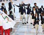 Hai đoàn thể thao đặc biệt ở Olympic Tokyo