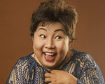 Comedian Kim Dao's mother and daughter have COVID-19