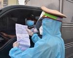 HỎI - ĐÁP về dịch COVID-19: Giãn cách ở TP.HCM, xe có được đi đăng kiểm không?