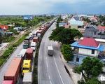 Bộ trưởng Nguyễn Văn Thể: Hải Phòng phải cấp thẻ nhận diện phương tiện thống nhất với cả nước