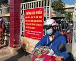Cách ly tại nhà toàn bộ người đã rời Bệnh viện Đa khoa tỉnh Bình Thuận
