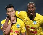 Đồng ý tổ chức V-League 2021 thi đấu tập trung, không có khán giả ở giai đoạn 2