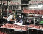 Chợ đầu mối Hóc Môn đóng cửa thêm 11 ngày