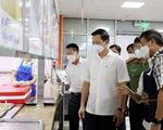 Bắc Ninh yêu cầu doanh nghiệp sắp xếp người lao động thực hiện