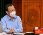 Thành ủy TP.HCM chỉ thị khẩn về tăng cường thực hiện chỉ thị 16