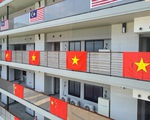 Đoàn thể thao Việt Nam ăn ở, tập luyện thế nào tại Olympic Tokyo 2020?