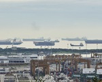 Trung Quốc muốn vượt Singapore trong thị trường nhiên liệu hàng hải châu Á