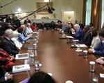 Cuộc họp đặc biệt sau nửa năm làm tổng thống của ông Biden